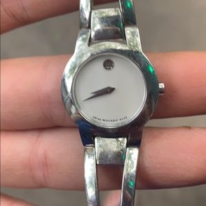 Movado Amorosa Women's Watch